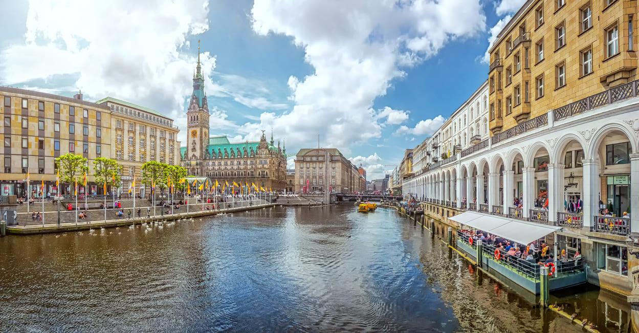 BIO Europe 2019 Hamburg – November 11-13