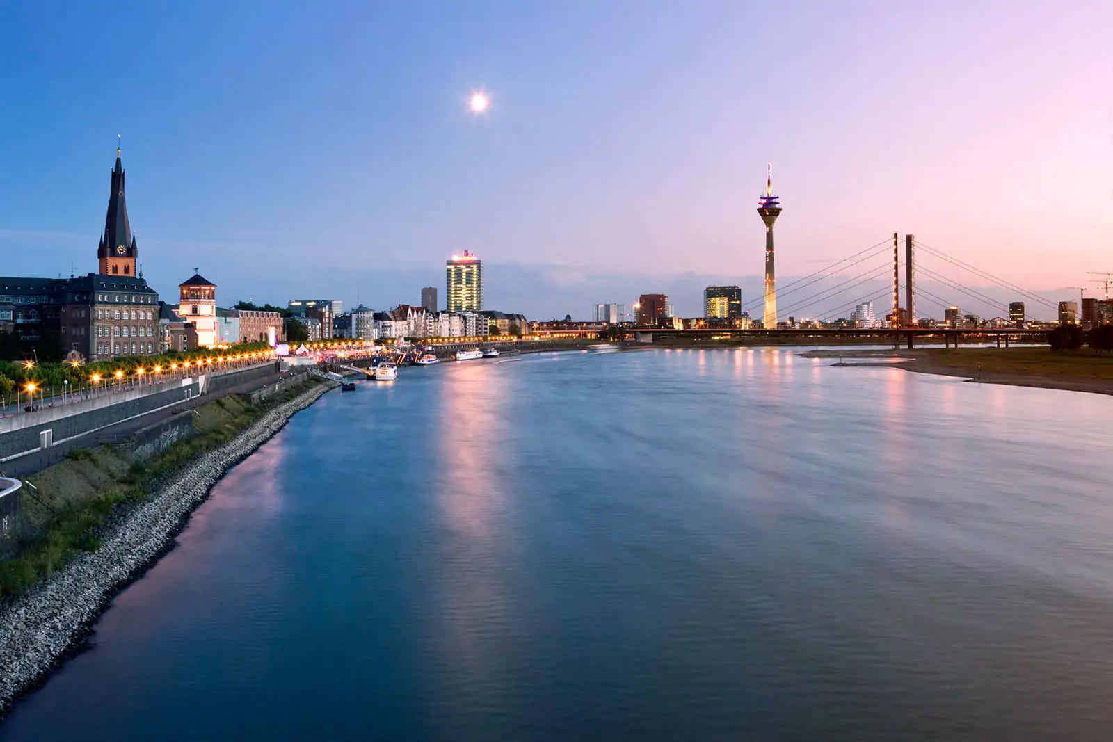 MEDICA 2019 Düsseldorf – November 18- 21